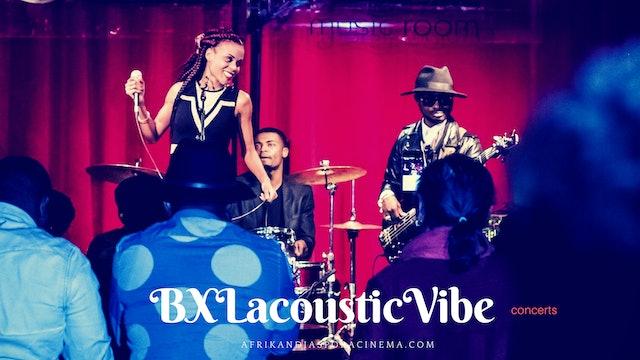 BXLacousticVibe