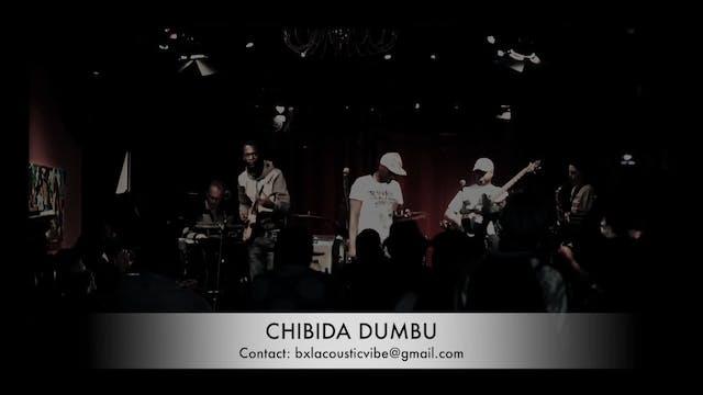 «Courir » CHIBIDA@BXLacousticVibe av...