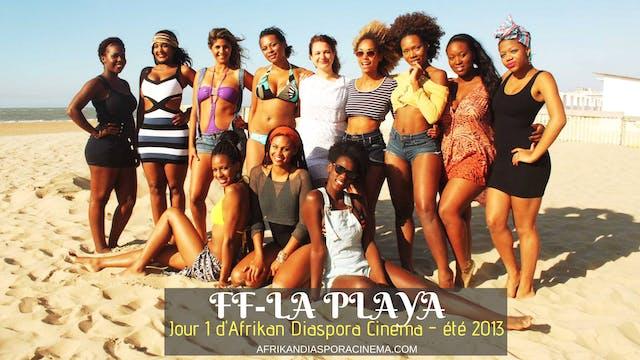 FEMME FATALE-La Playa