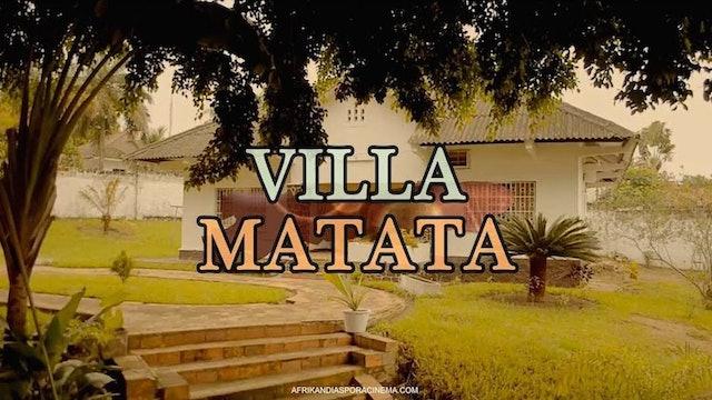 (*) VILLA MATATA
