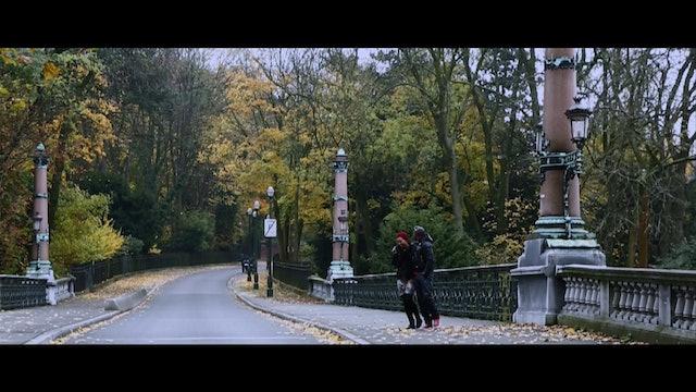 «Coeur de pierre» @ KAELY - vidéo-clip