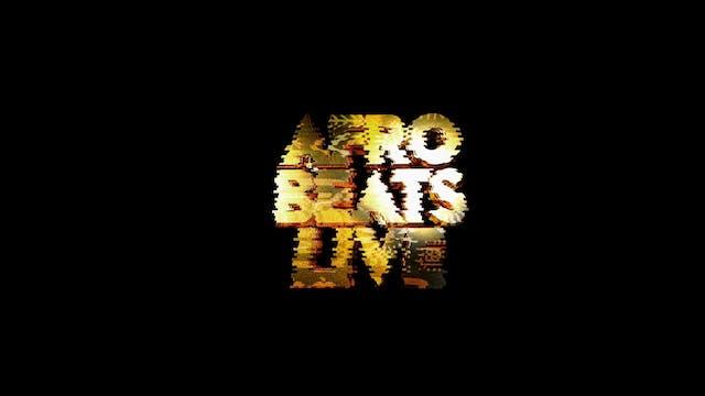 Afrobeats Live Outro