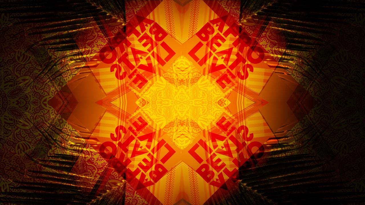 Afrobeats Live Stream June