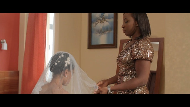 Poisoned Bait: Here Comes the Bride