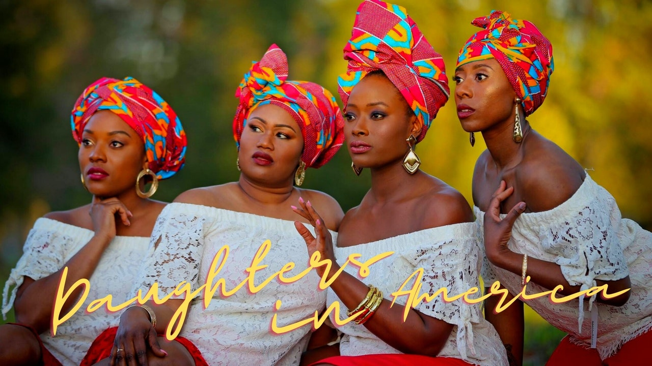 Daughters in America