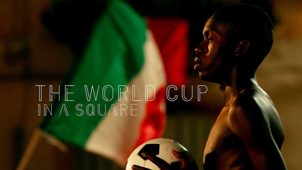 The World Cup in a Square
