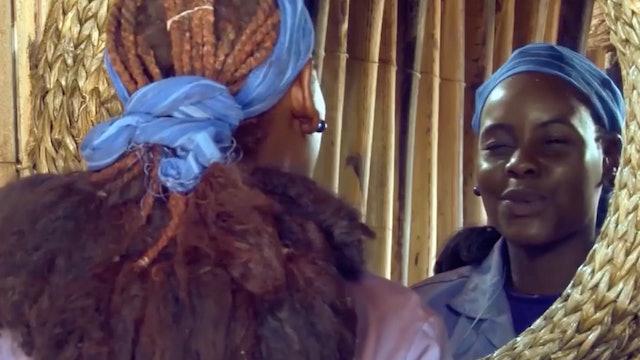 TjiTji the Himba Girl Trailer