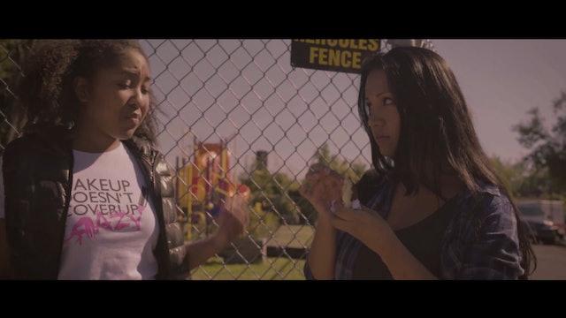 Shock Nation: Girls For Life