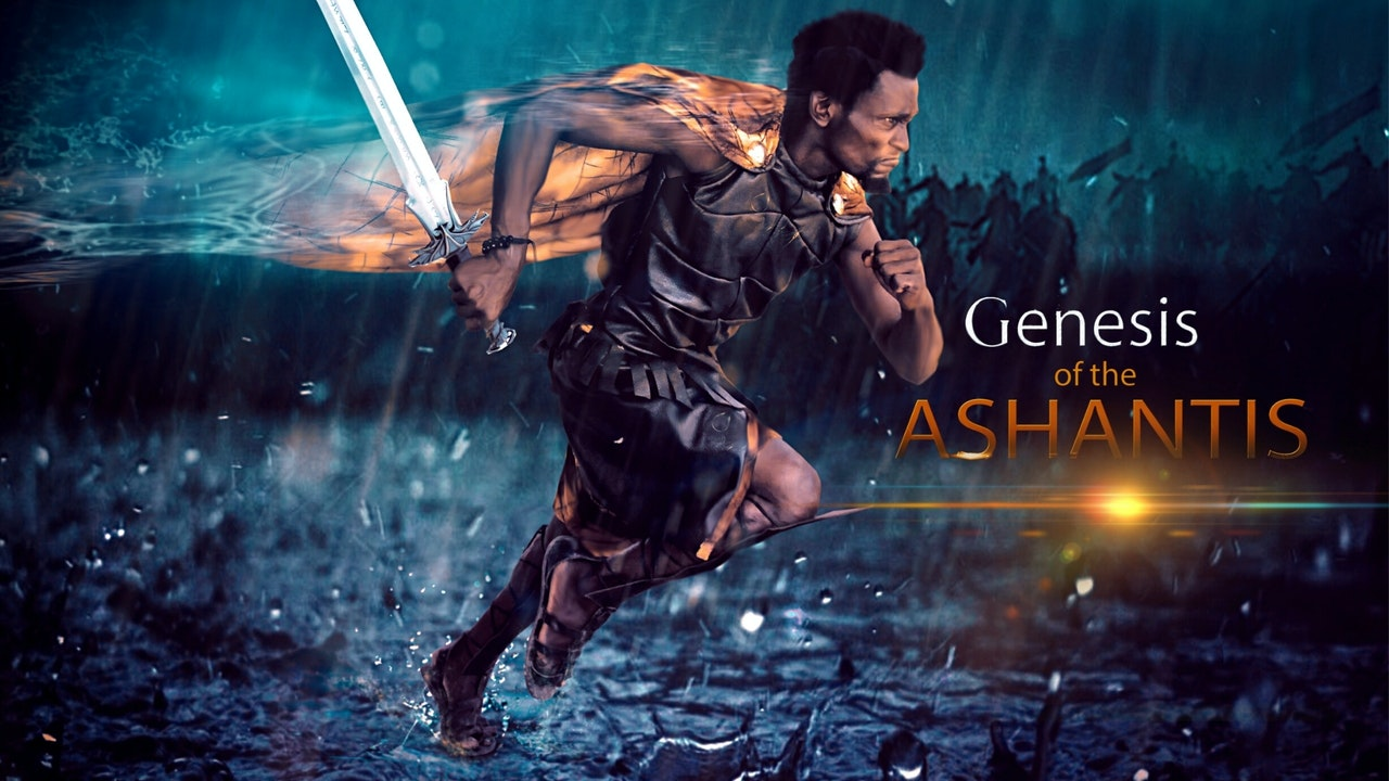 Genesis of the Ashantis