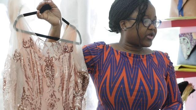 Real Naija Ladies of Dallas: Who are You?