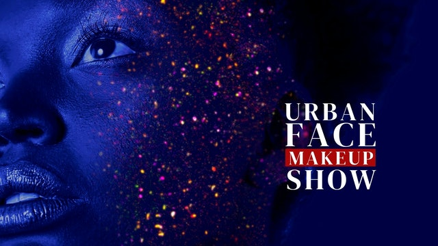 Urban Face Makeup