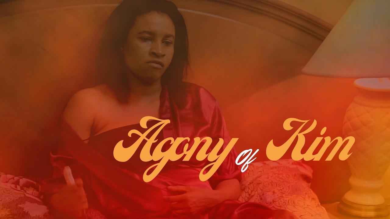 Agony of Kim