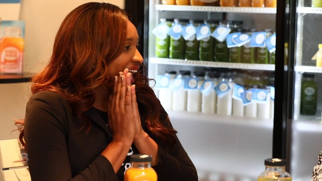 Real Naija Ladies of Dallas: Trying too Hard to Impress