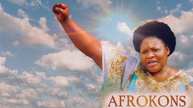Afrokons