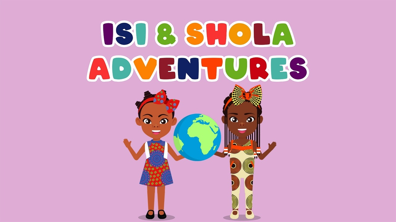 Isi & Shola Adventures