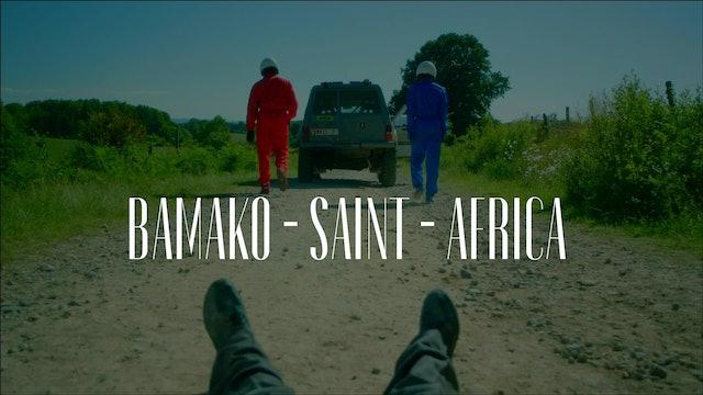 Bamako Saint Africa