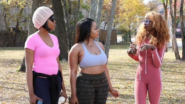 Real Naija Ladies of Dallas: More Cushion for the Pushin
