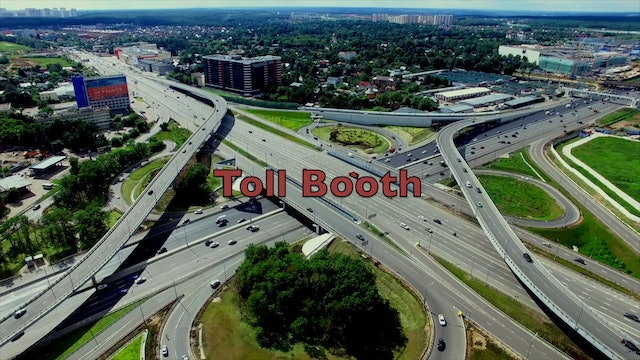 Toll Booth: Second Thoughts