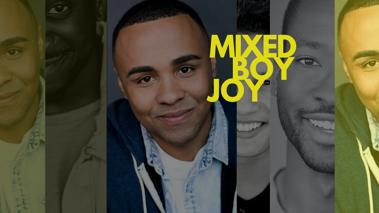 Mixed Boy Joy