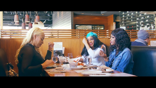 Naija Wives Of Toronto: Media Tour