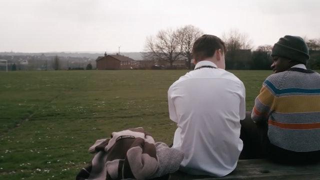 Diembe Trailer