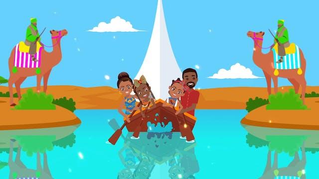 Isi & Shola Adventures: Isi & Shola G...