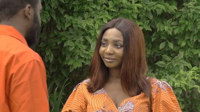 In Ibadan