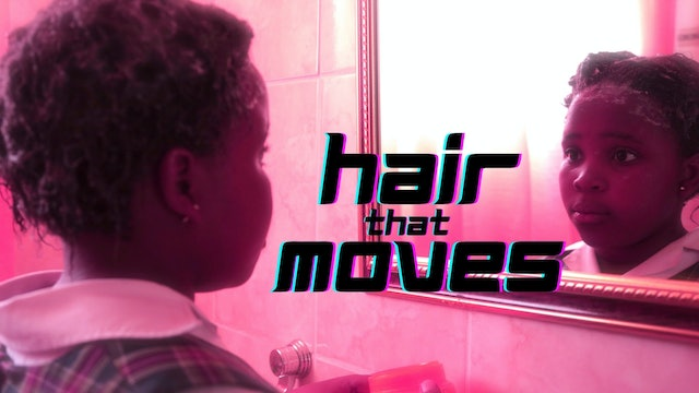 Hair That Moves