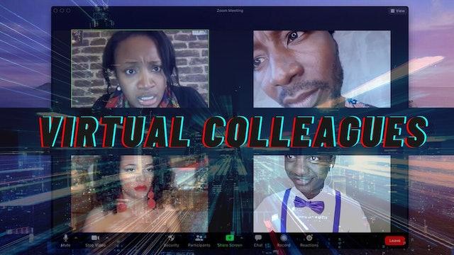 Virtual Colleagues