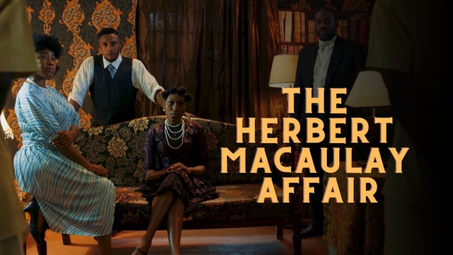 The Herbert Macaulay Affair