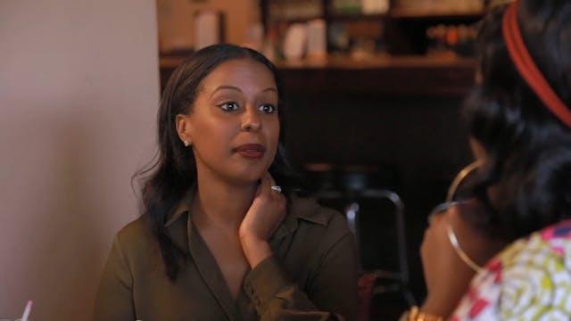 Real Naija Ladies of Dallas: The Str...