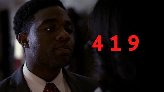 Four One Nine