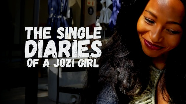 Single Diaries of a Jozi Girl