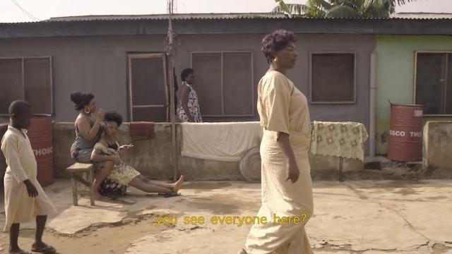 Bariga Sugar Trailer