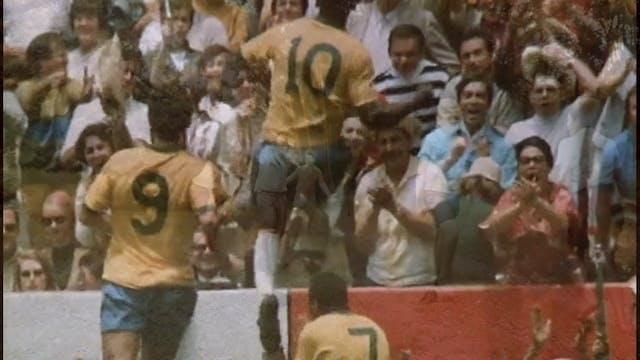 Pele: The Beginning Trailer