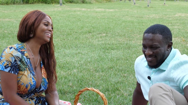 Naija Wives of Toronto: The Proposal