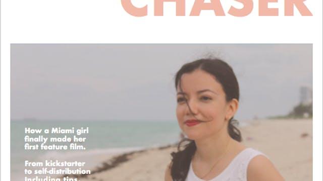 Hurricane Chaser E-Book (PDF)