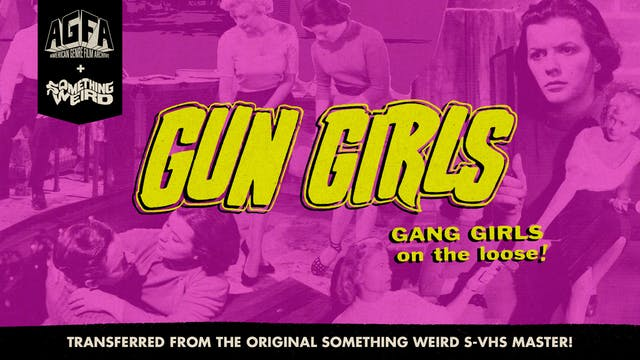 GUN GIRLS