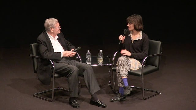 Q&A w/Ana Lily Amirpour and Roger Corman