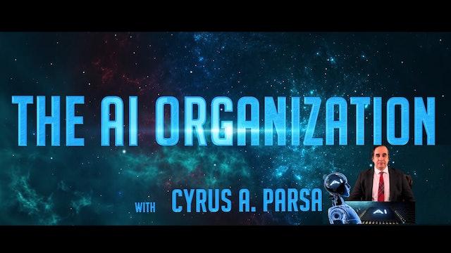 The AI Organization Video Series