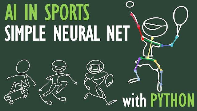 Episode 3.2 Make a simple Neural Net