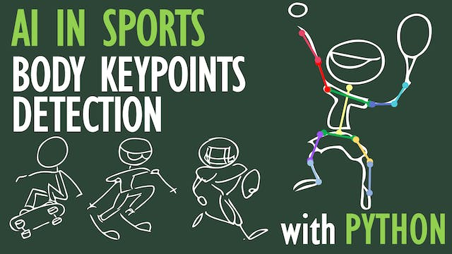 Episode 4.5 Human Body Keypoints