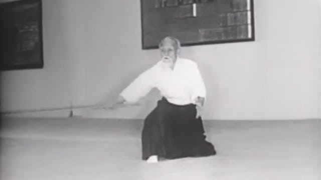 Morihei Ueshiba: Way of Harmony