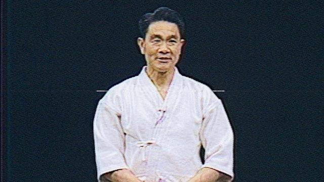 Shoji Nishio: 1985 Friendship Demonstration