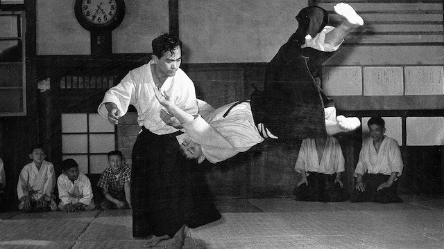 An Introduction to Koichi Tohei