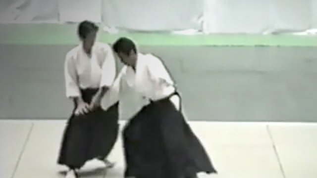 Seigo Yamaguchi: 1994 All-Japan Demonstration