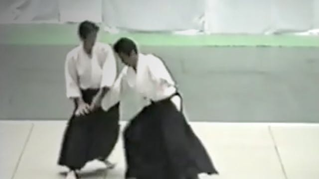 Seigo Yamaguchi: 1994 All-Japan Demon...