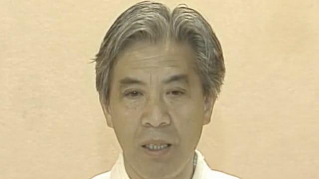 2005 Aiki Expo:  Koji Yoshida, Nishio Aikido