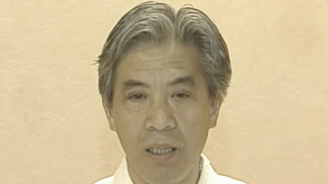 2005 Aiki Expo:  Koji Yoshida, Nishio...