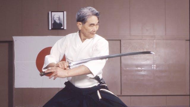 Nishio Aikido Part 6: Ryotedori | Sodedori